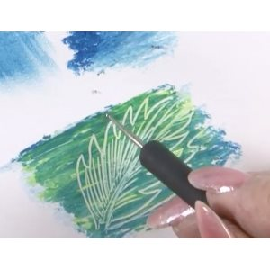 Academy Oil Pastel Tips