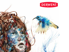 Derwent Catalogue 2017 (F)