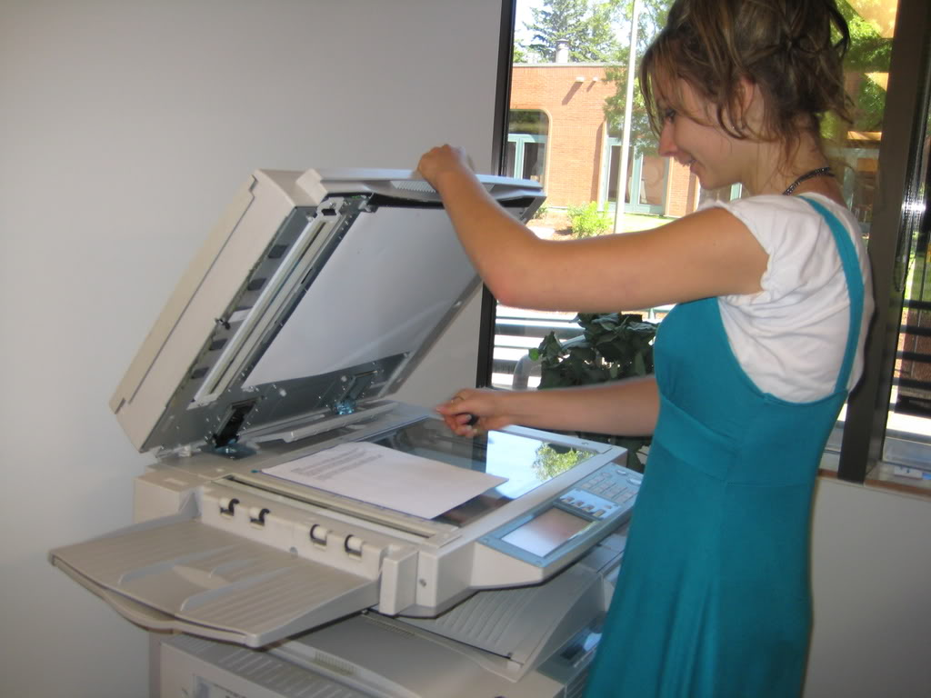Xerox Machine Png Why Are Copy Machines Always