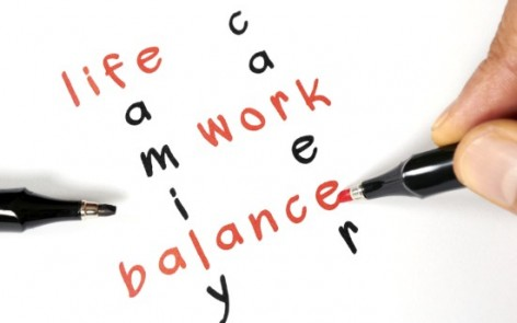 10 Ways to Create a Healthy Work/Life Balance