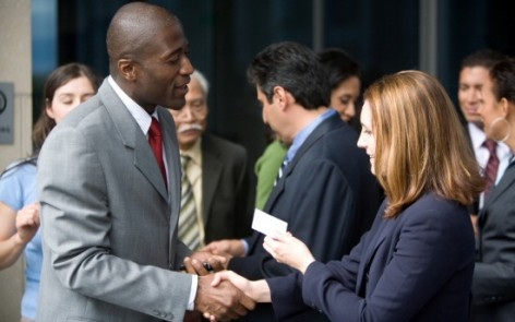 5 Quick Tips to Successful Networking