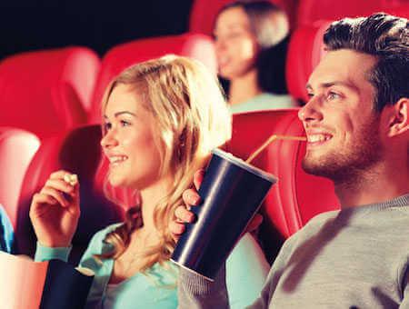 ODEON Cinema Promotion