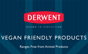 Are Derwent products vegan friendly?