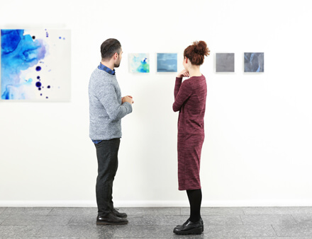 The Derwent Art Prize Virtual Gallery