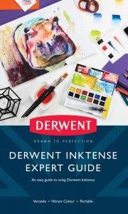 Derwent Inktense Expert Guide