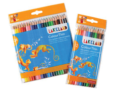 Derwent Lakeland pencils combine high quality with excellent value for money, all with features, styles and grips that suit little hands best. With colouring pencils, painting pencils and drawing pencils, this range is great for children starting out in the art world. Lakeland is suitable for children aged 4 – 10 years old.