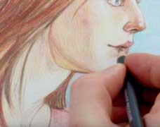 Derwent Procolour Pencils