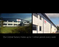 Derwent Factory Video