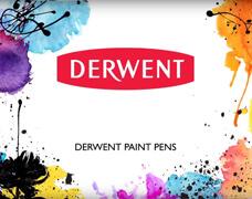 Derwent Paint Pens