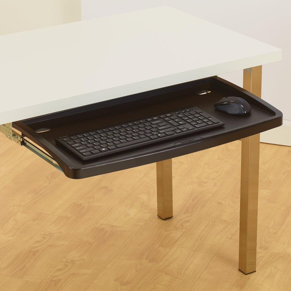 Kensington Under Desk Comfort Keyboard Drawer Smartfit